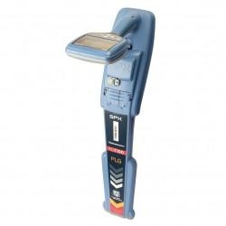 Detecteur de canalisation d'eau et câble RD7100DL+