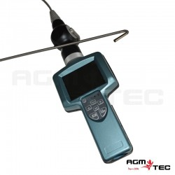 Endoscope ENDOSCAM/R béquillable BQ 2 axes