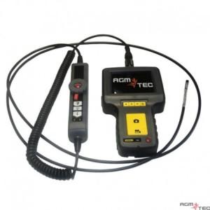 Endoscope-camera-articulé