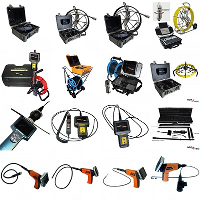 Caméra d'inspection