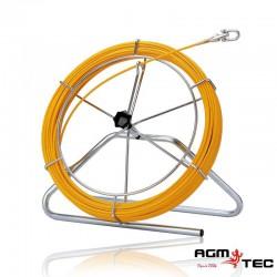 Tire fil détectable Ø7.4mm