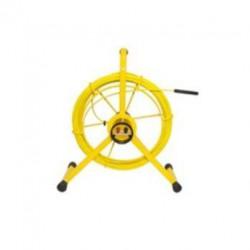 Tire fil détectable Ø4.5 mm pour traçage réseau