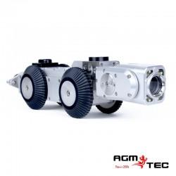 Robot d'inspection de canalisations 300AX