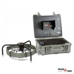 Caméra de canalisation avec Trépied - Tubicam R-TT