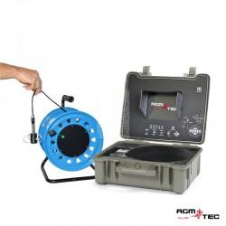 Tubicam® V - Caméra d'inspection de conduits de cheminées