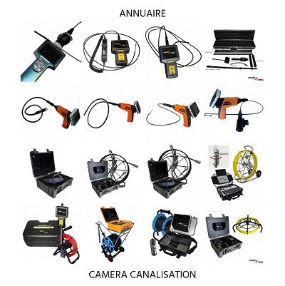 Comment choisir sa caméra d'inspection – AGM TEC