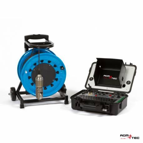 Caméra Inspection conduits de cheminées