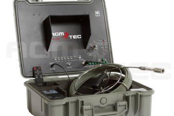 Fabricant de caméras d'inspection de canalisations