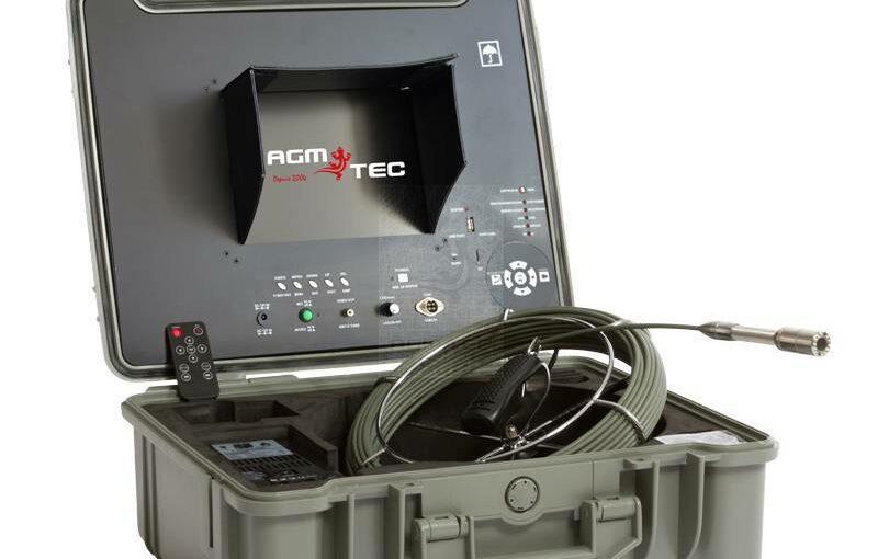 La caméra de canalisations : une inspection vidéo des conduits pour des solutions efficaces