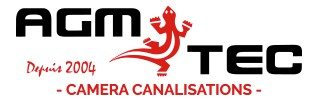 Camera de canalisation | AGM-TEC