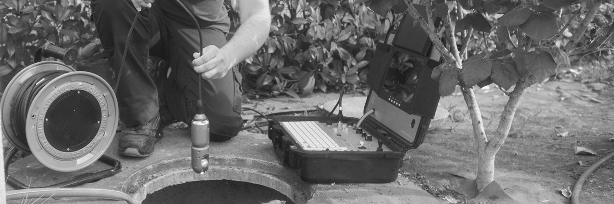 Caméra d'inspection verticale Verticam® HAD